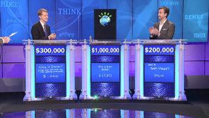 IBM クイズ大会